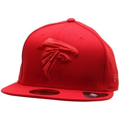 NFL Tonal 5950 Fitted Cap - Atlanta Falcons