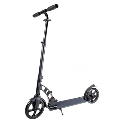Commuter Adult Commuting Scooter - Black