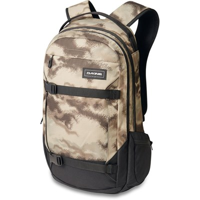 Mission 25L Backpack - Ashcroft Camo