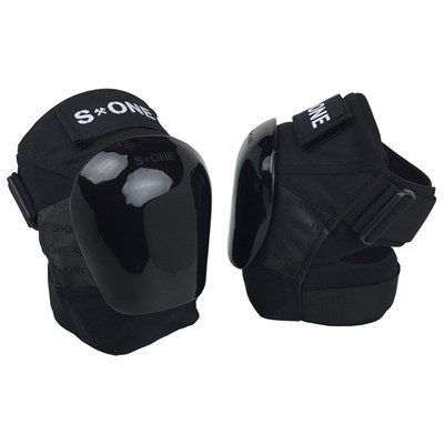 Pro Knee Pads Gen 2 - Black/Black