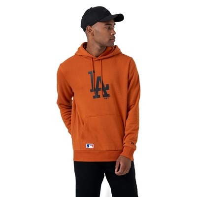 MLB Seasonal Team Logo Pullover Hoody - LA Dodgers