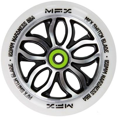 MFX Ryan Williams RWilly Switchblade 120mm Signature Wheel - White