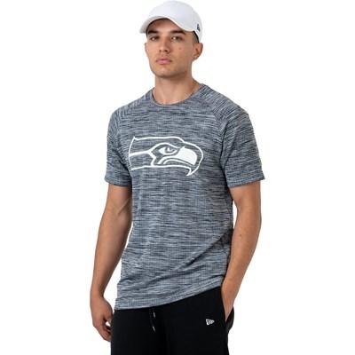 NFL Engineered Raglan S/S T-Shirt - Seattle Seahawks