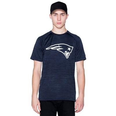NFL Engineered Raglan S/S T-Shirt - New England Patriots