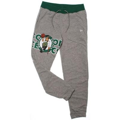 NBA Graphic Overlap Jogger - Boston Celtics