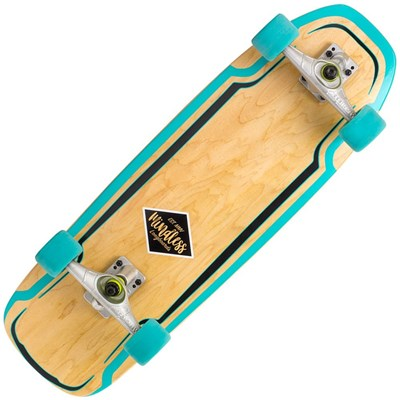 MS1000 Complete Surfskate - Teal