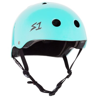 Lifer Helmet - Lagoon Gloss