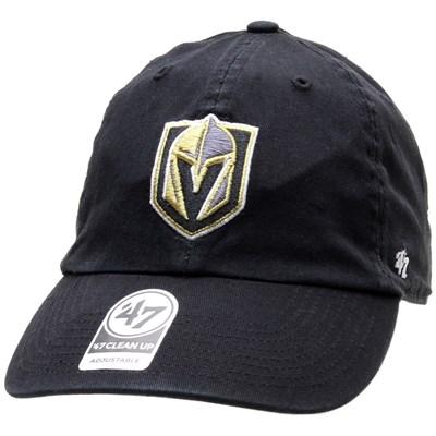 NHL 47 Clean Up Cap - Vegas Golden Knights