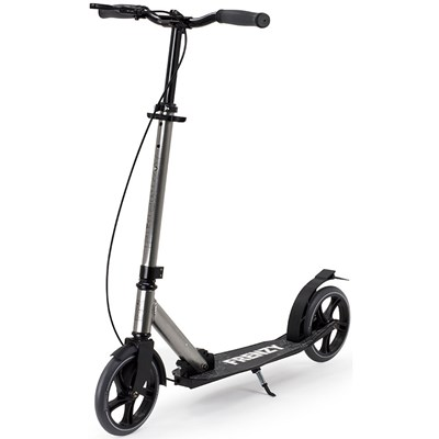 205mm Dual Brake Plus Recreational Scooter - Titanium FR205DB