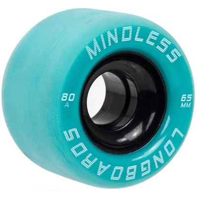 Viper Longboard Wheels - Green