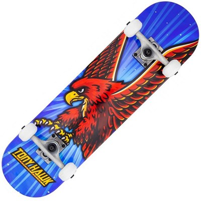180 Signature Series - King Hawk Mini Complete Skateboard