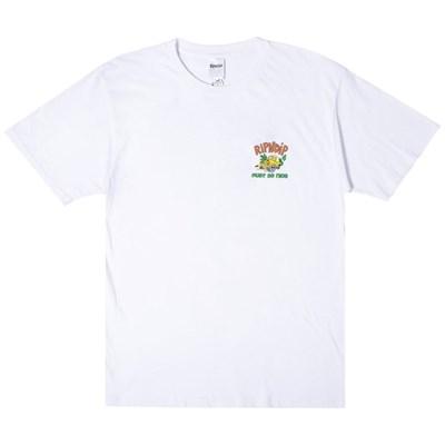 Buggy Nerm S/S T-Shirt - White