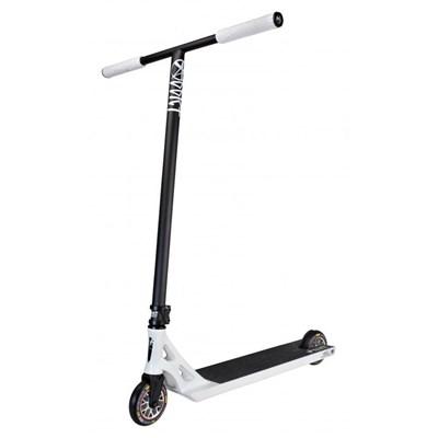 Revenger Complete Stunt Scooter - White