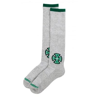 BC Primary Socks - Athletic Heather