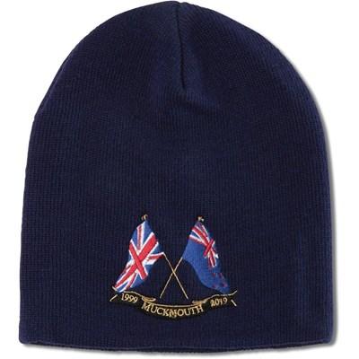 Muckmouth Beanie - Navy