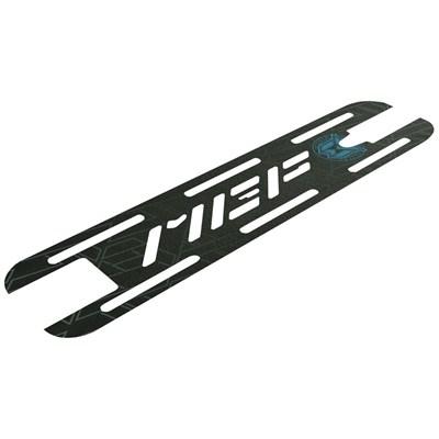 MGP VX9 Team 4.8inch Scooter Grip Tape - Dark Blue