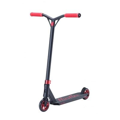 OG Hustler V2 Scooter Black/Red