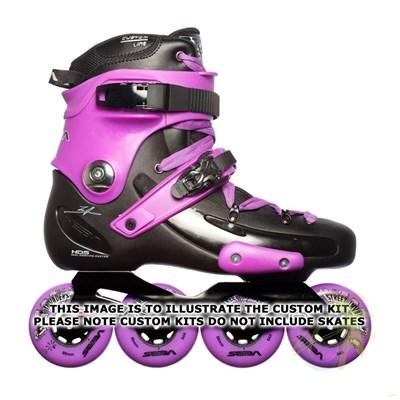 FR Custom Kit - Violet