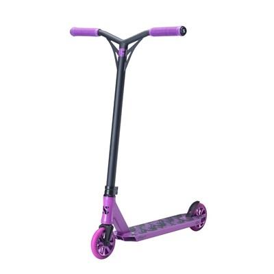 OG Player V2 Scooter Purple