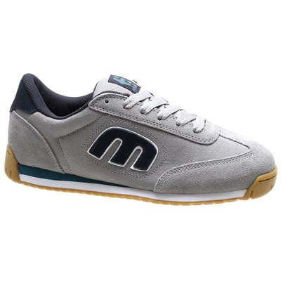 Lo-Cut II LS Grey/Navy Shoe