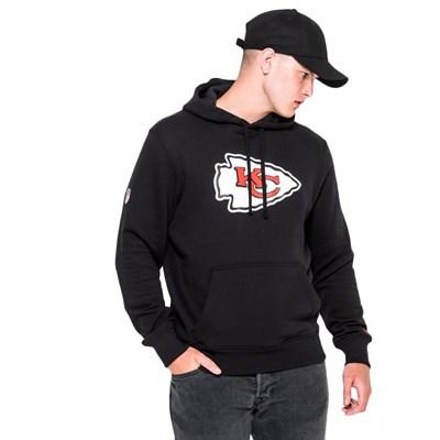 Team Logo Pullover Hoody - Kansas City Chiefs