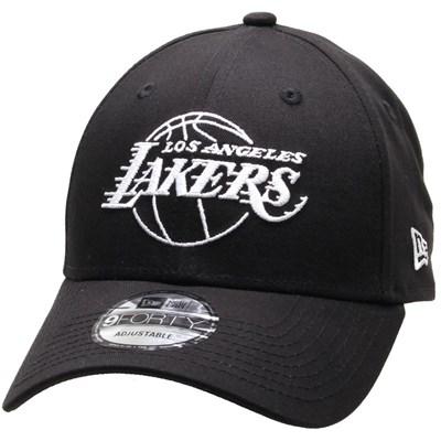 NBA Essential Outline 9FORTY Cap - LA Lakers