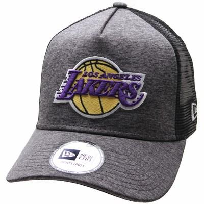 Shadow Tech A-Frame Trucker - LA Lakers