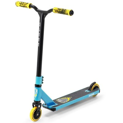 Tantrum V8 Stunt Scooter - Blue