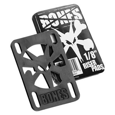 Bones Risers 1/8 inch