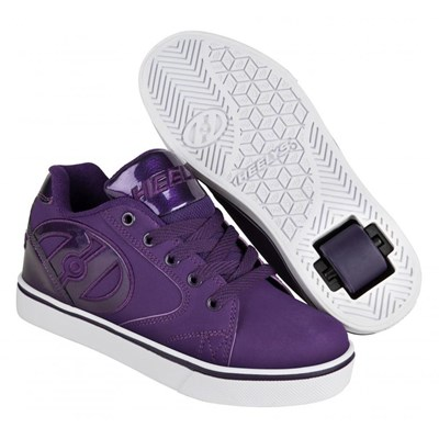 Vopel Grape Heely Shoe