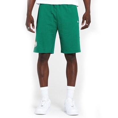 NBA Contrast Short - Boston Celtics