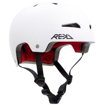 Elite 2.0 White Helmet