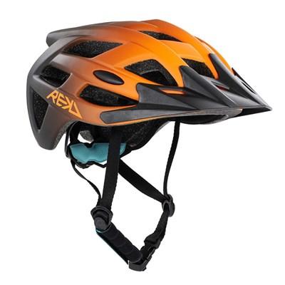 Pathfinder Helmet - Orange
