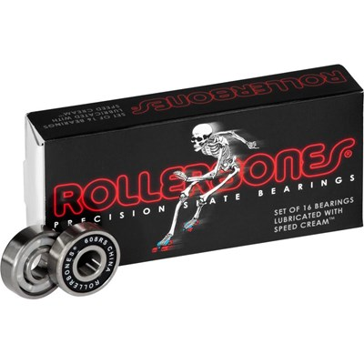 608 8mm 16 pack Bearings