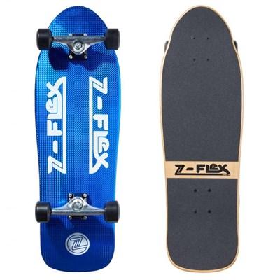 Crystal Z-Bar Cruiser - Blue Crystal