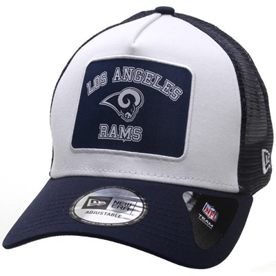 Graphic Patch Trucker - Los Angeles Rams