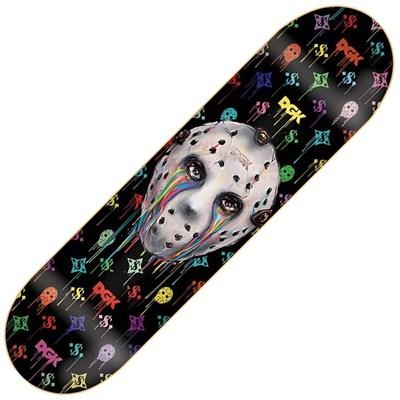 Dwayne Fagundes Mash Up 7.9inch Skateboard Deck