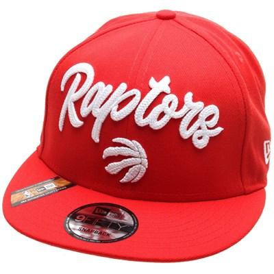 NBA 2020 Draft ALT 950 Snapback - Toronto Raptors