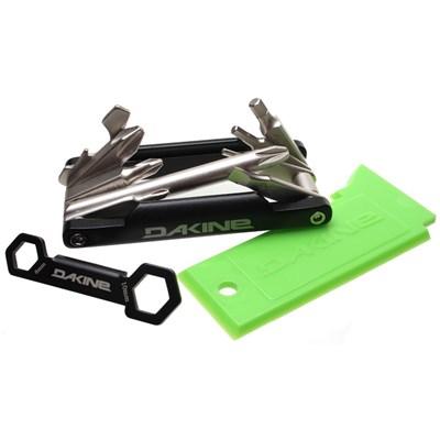BC Tool - Green