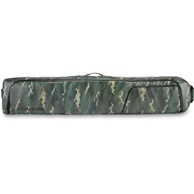 Low Roller Snowboard Bag - Olive Ashcroft Camo