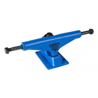 Low 5.25 Pagoda Blue 8inch Skateboard Truck