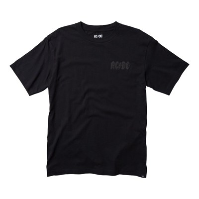 AC/DC Back in Black S/S T-Shirt