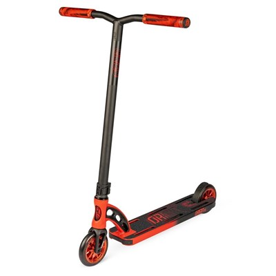 Madd Gear MGP VX Origin Pro Scooter - Red/Black