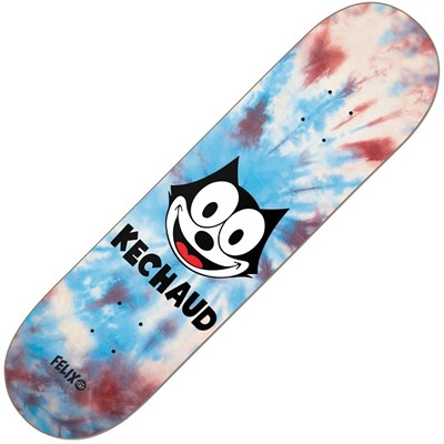 Ke'Chaud Felix Bold 8.125inch Skateboard Deck