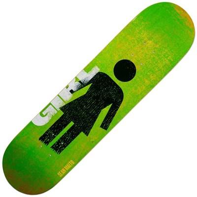 Image of Sean Malto Roller OG 8.25inch Skateboard Deck