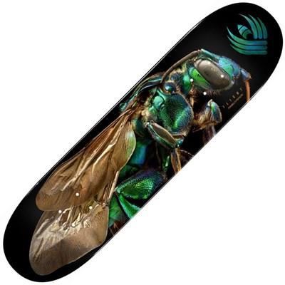 Peralta Flight™ LB Cuckoo Bee 8Inch Skateboard Deck