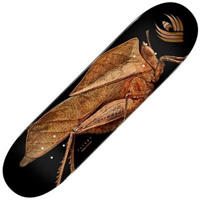 Peralta Flight™ LB Dead Leaf Grasshopper 8.5Inch Skateboard Deck