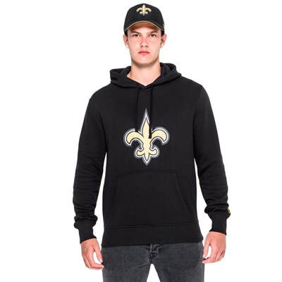Team Logo Pullover Hoody - New Orleans Saints
