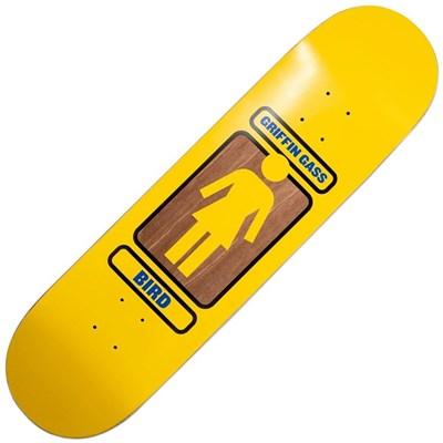Griffin Gass 93 Til 8inch Skateboard Deck