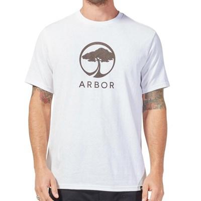 Landmark S/S T-Shirt - White